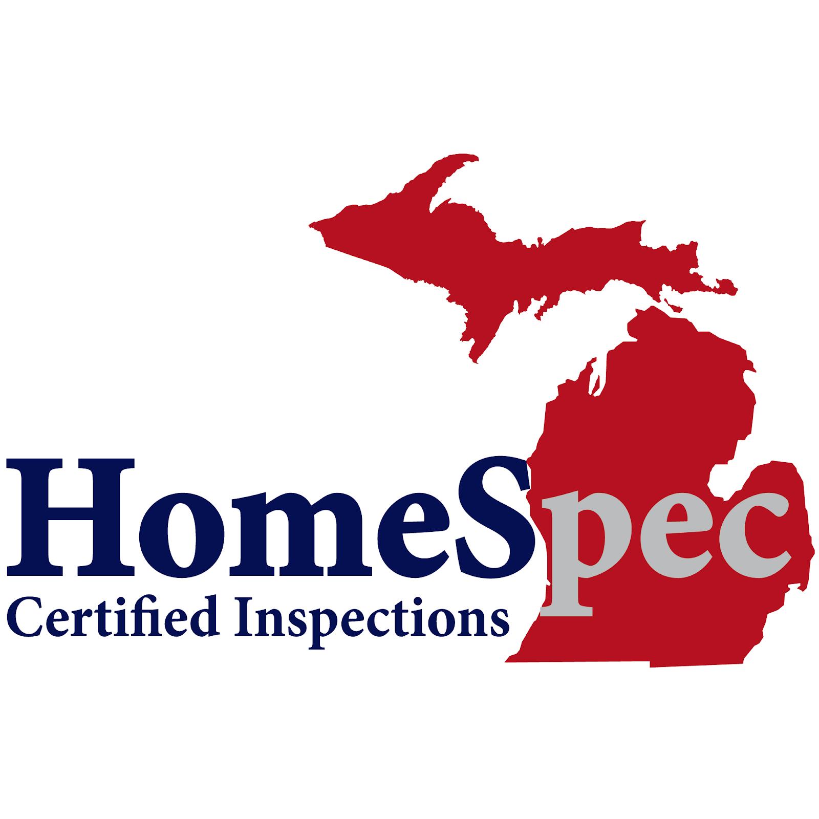 HomeSpec Certified Inspections, LLC - Richland, MI 49083 - (269)425-1203 | ShowMeLocal.com