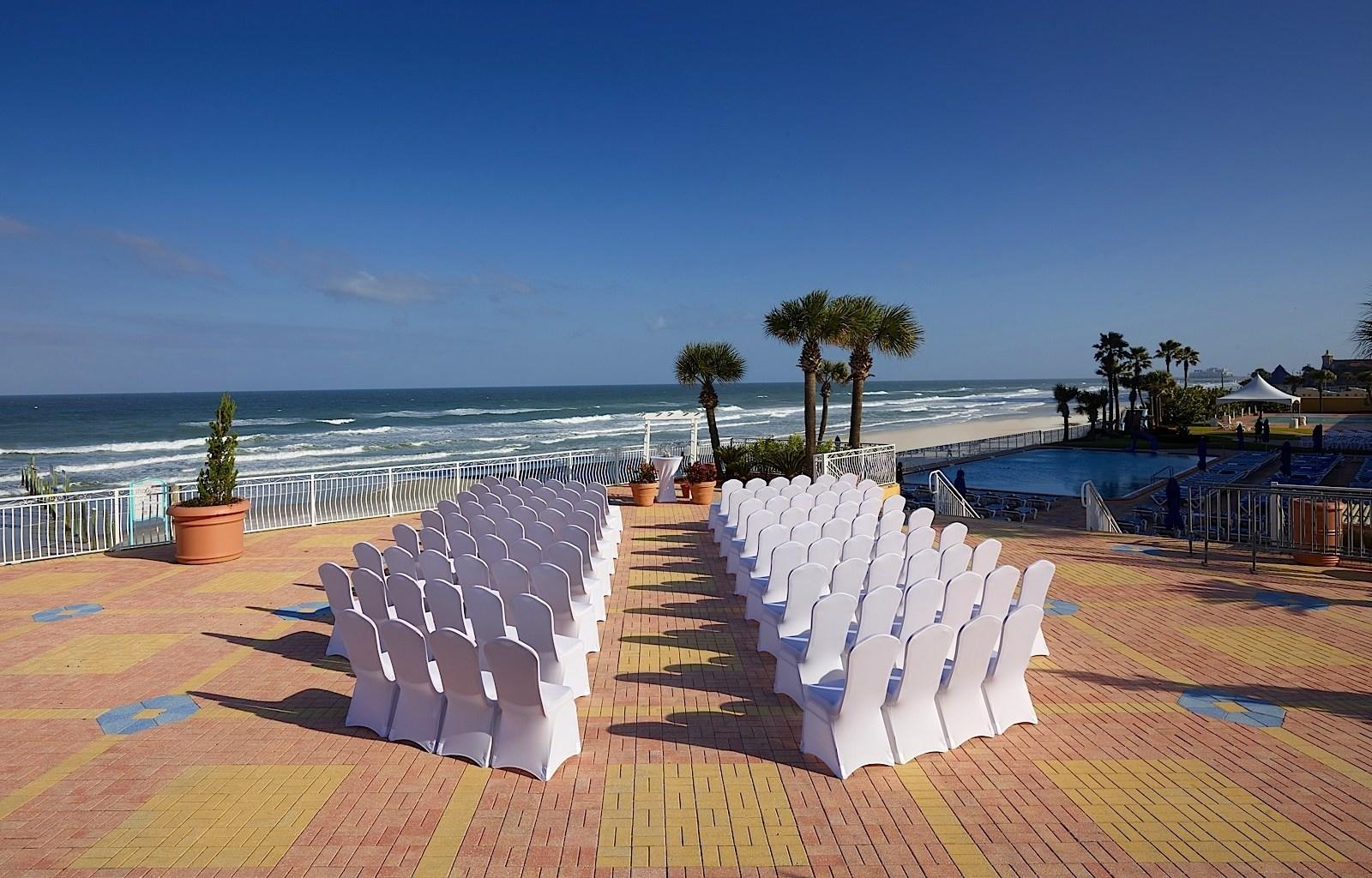 La Plaza Hotel Daytona Beach