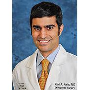 Ravi A. Karia, MD