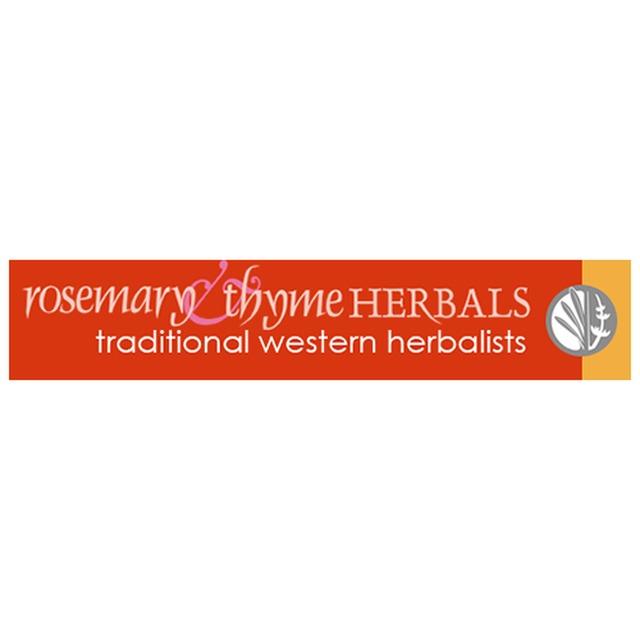 Rosemary & Thyme Herbals - Edinburgh, Midlothian EH12 5NX - 07973 368189   ShowMeLocal.com