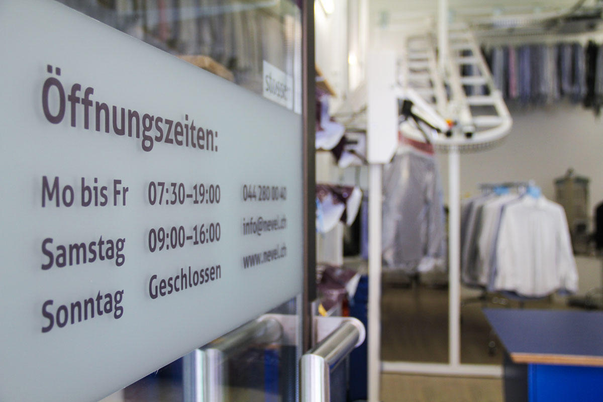 NEVEL Dry Cleaning GmbH