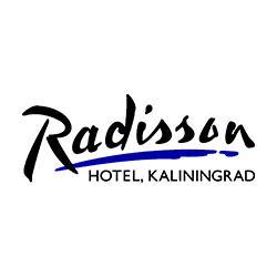 Radisson Hotel, Kaliningrad
