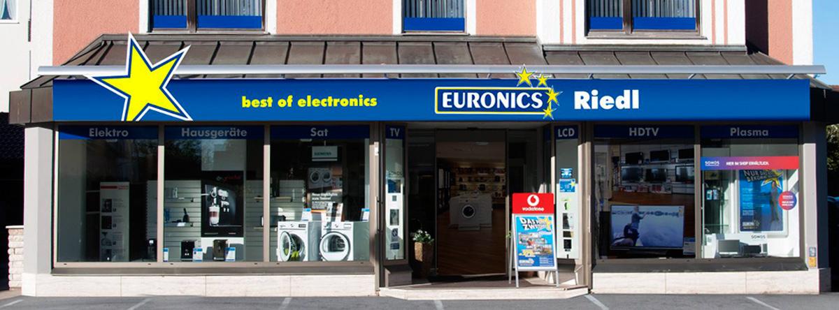 EURONICS Riedl