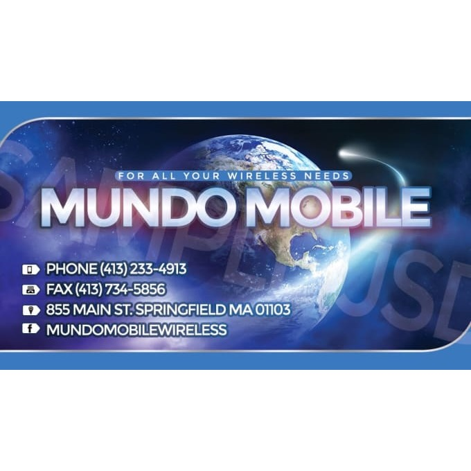 Mundo Mobile - Springfield, MA - Computer & Electronic Stores