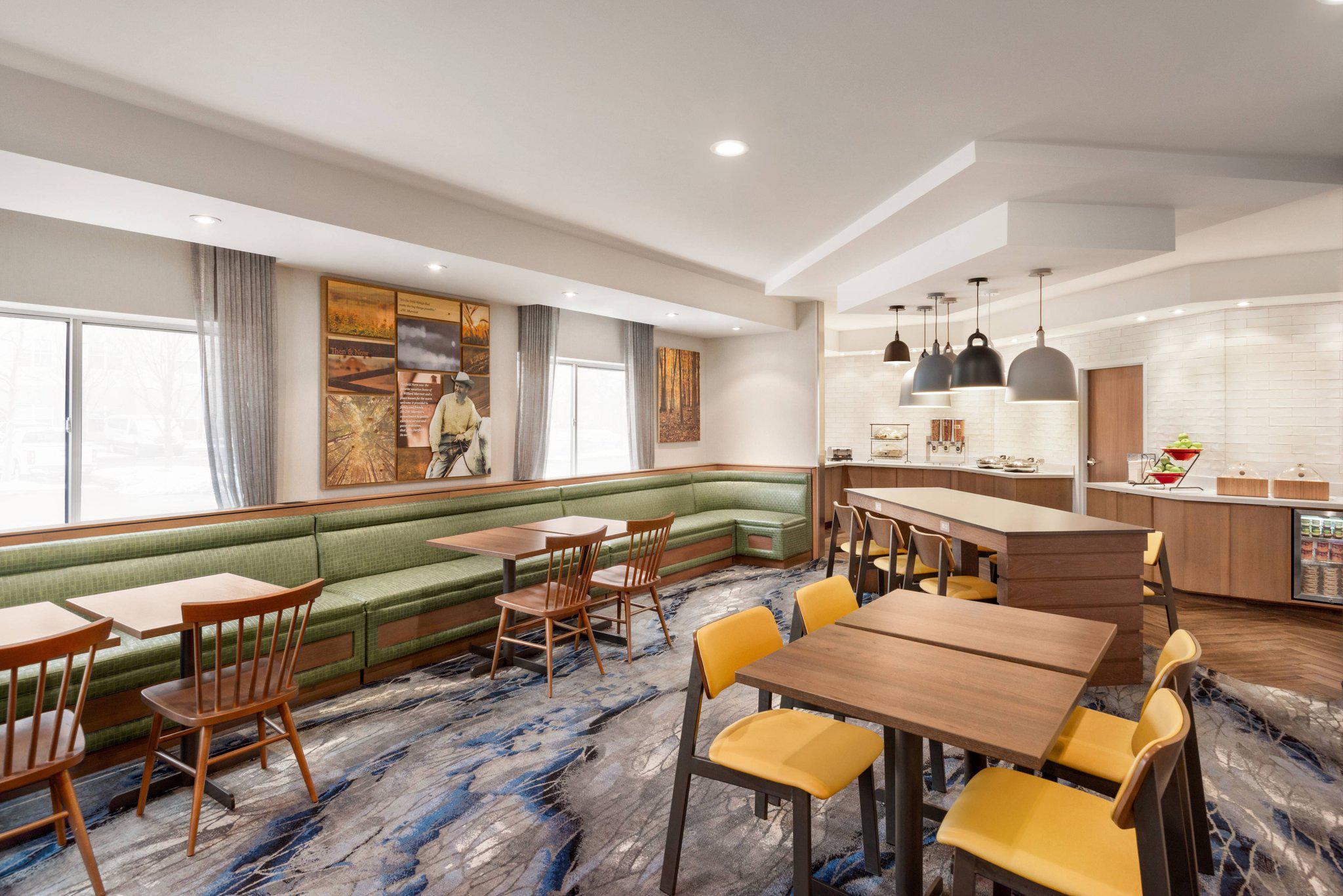 Fairfield Inn by Marriott Erie Millcreek Mall