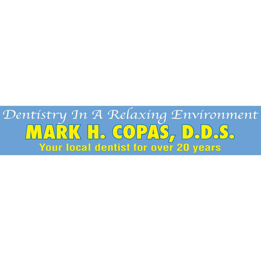 Mark H. Copas DDS Family Dentistry