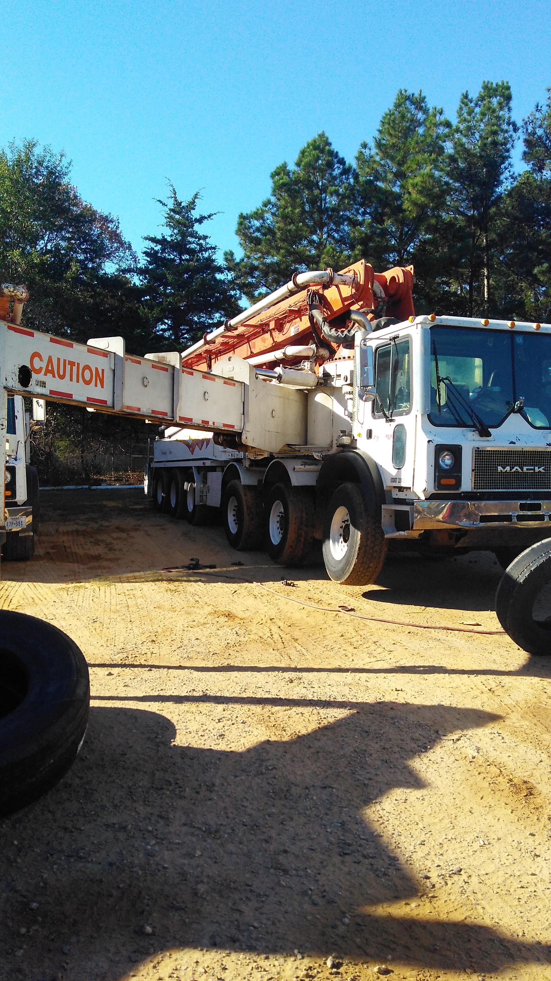 Caleb's Tire & Road Service in Arp, TX 75750 ...