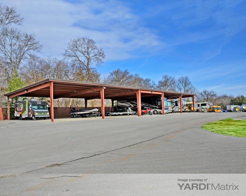 Climate Controlled Storage Units In Murfreesboro Tn