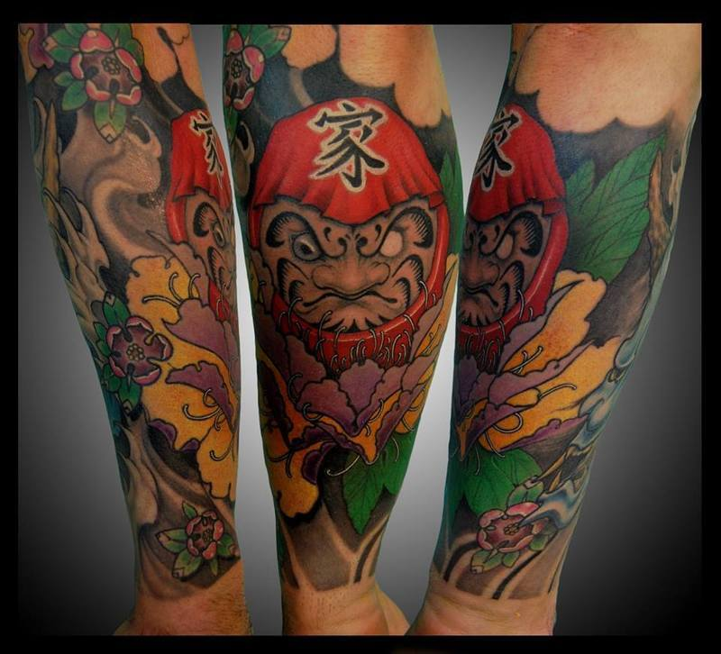 Soul Tattoo