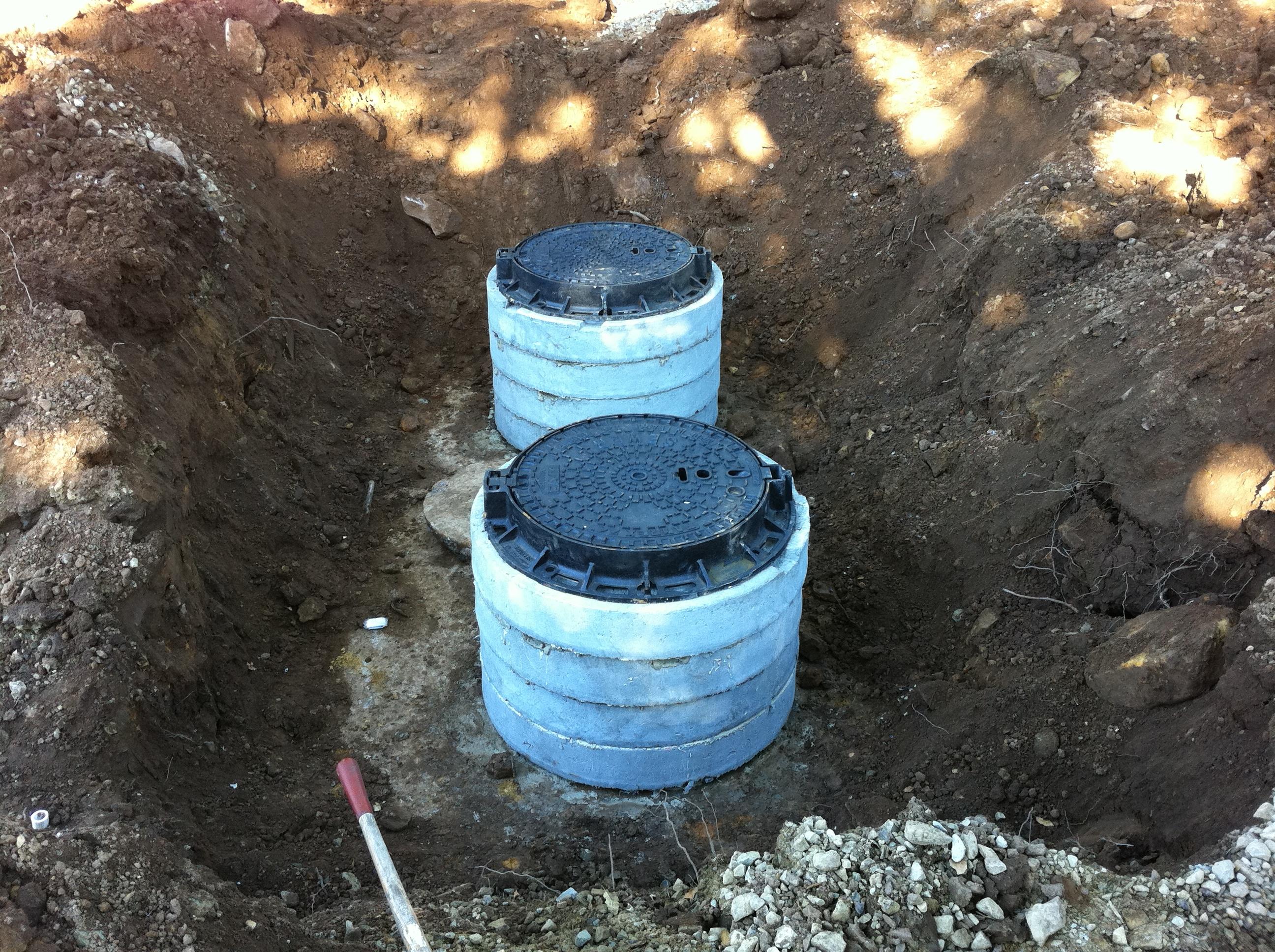 Waterproofing Systems Camarillo : Quick plumbing co of camarillo in ca