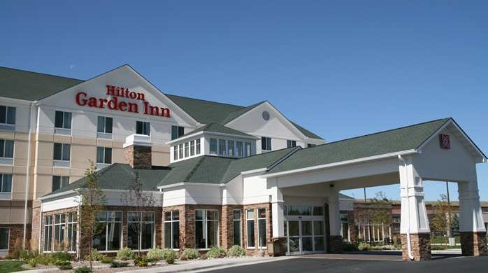 Hilton Garden Inn Great Falls 2520 14th Street Sw Great Falls Mt Mapquest