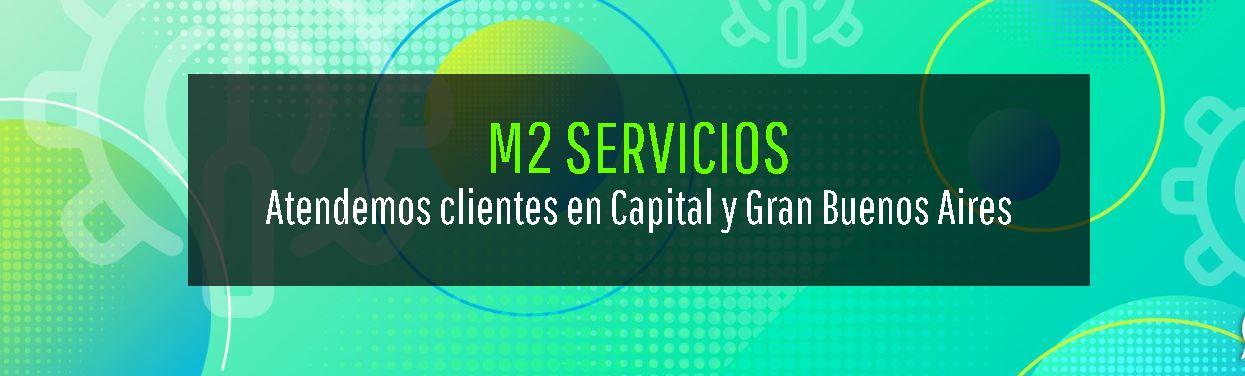 M2 SERVICIOS
