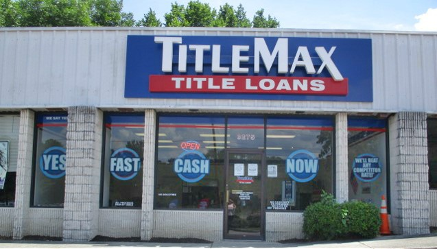 Car Title Loans Richmond Va