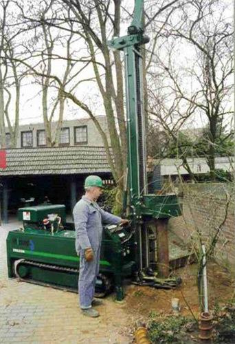 Vet en Zonen Mill BV P J de