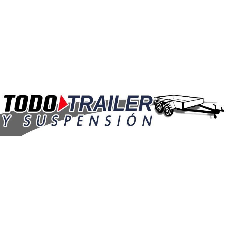 TODO TRAILER Y SUSPENSION - REPUESTOS Y ACCESORIOS