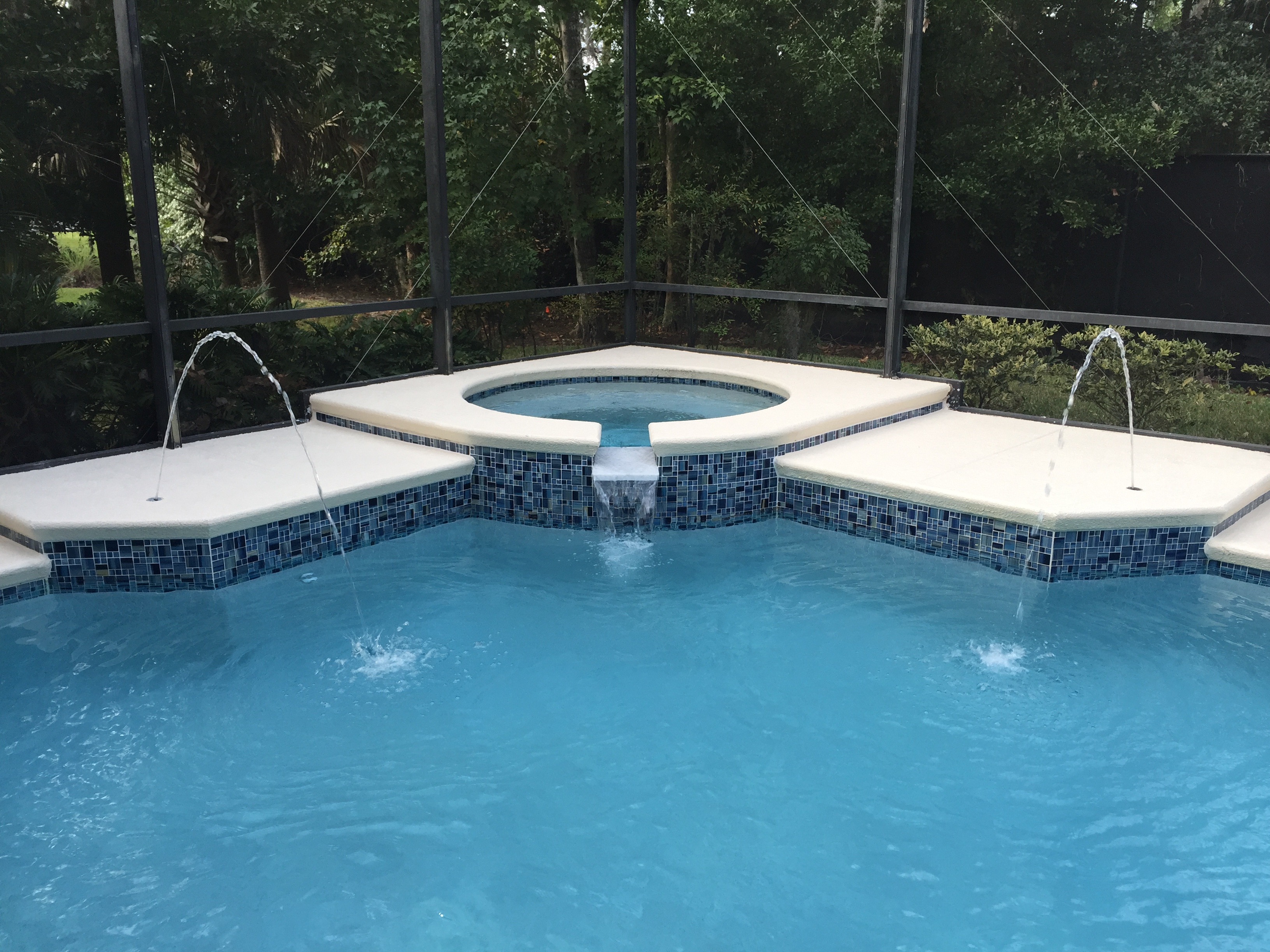 The pool specialist in orlando fl swimming pool for Swimming pool dealers