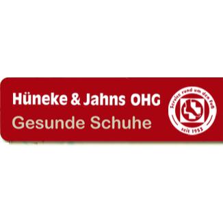 Bild zu Hüneke & Jahns OHG in Bremen