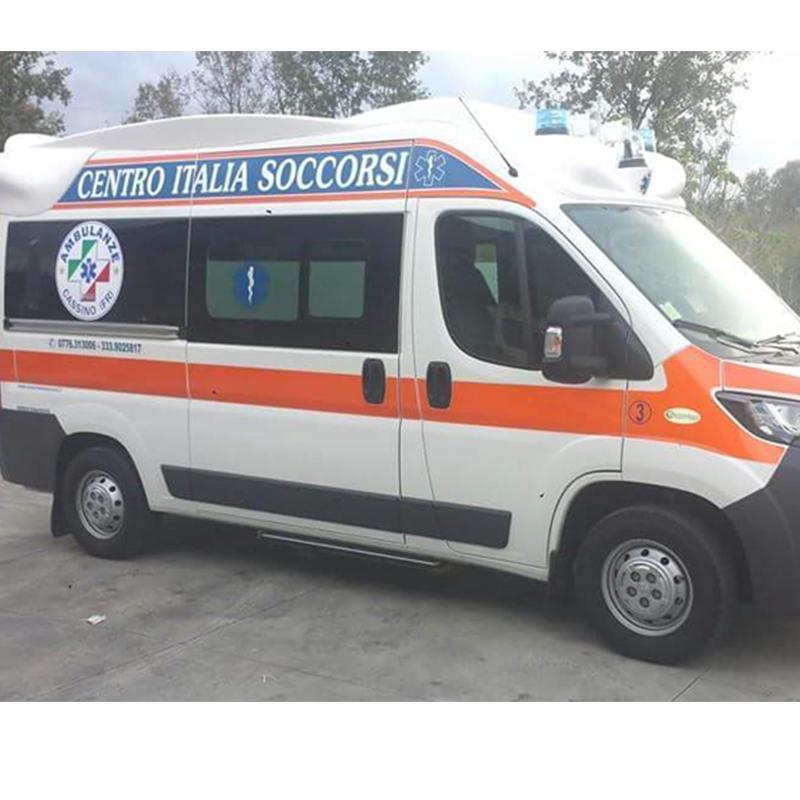 C.I.S. Centro Italia Soccorsi