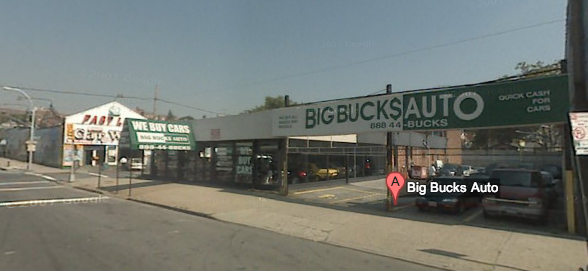 big bucks auto flushing new york ny. Black Bedroom Furniture Sets. Home Design Ideas