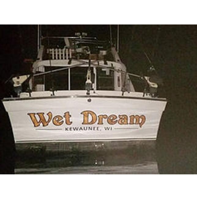 Wet Dream Sport Fishing