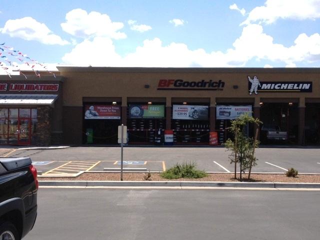Cadillac Tires Prescott >> Tire Liquidators in Prescott Valley, AZ 86301 - ChamberofCommerce.com