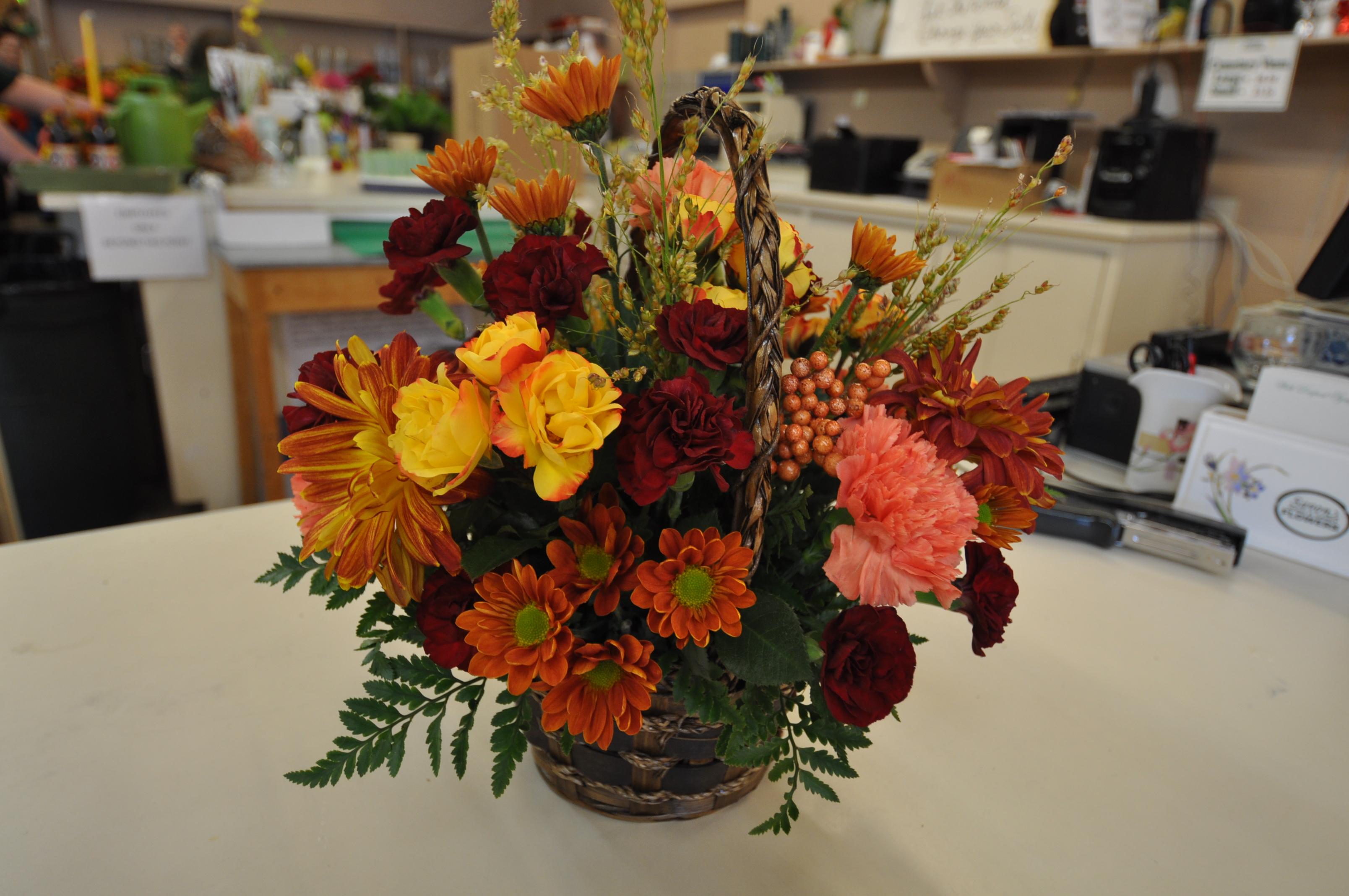 Shannon Loves Flowers - Albuquerque, NM