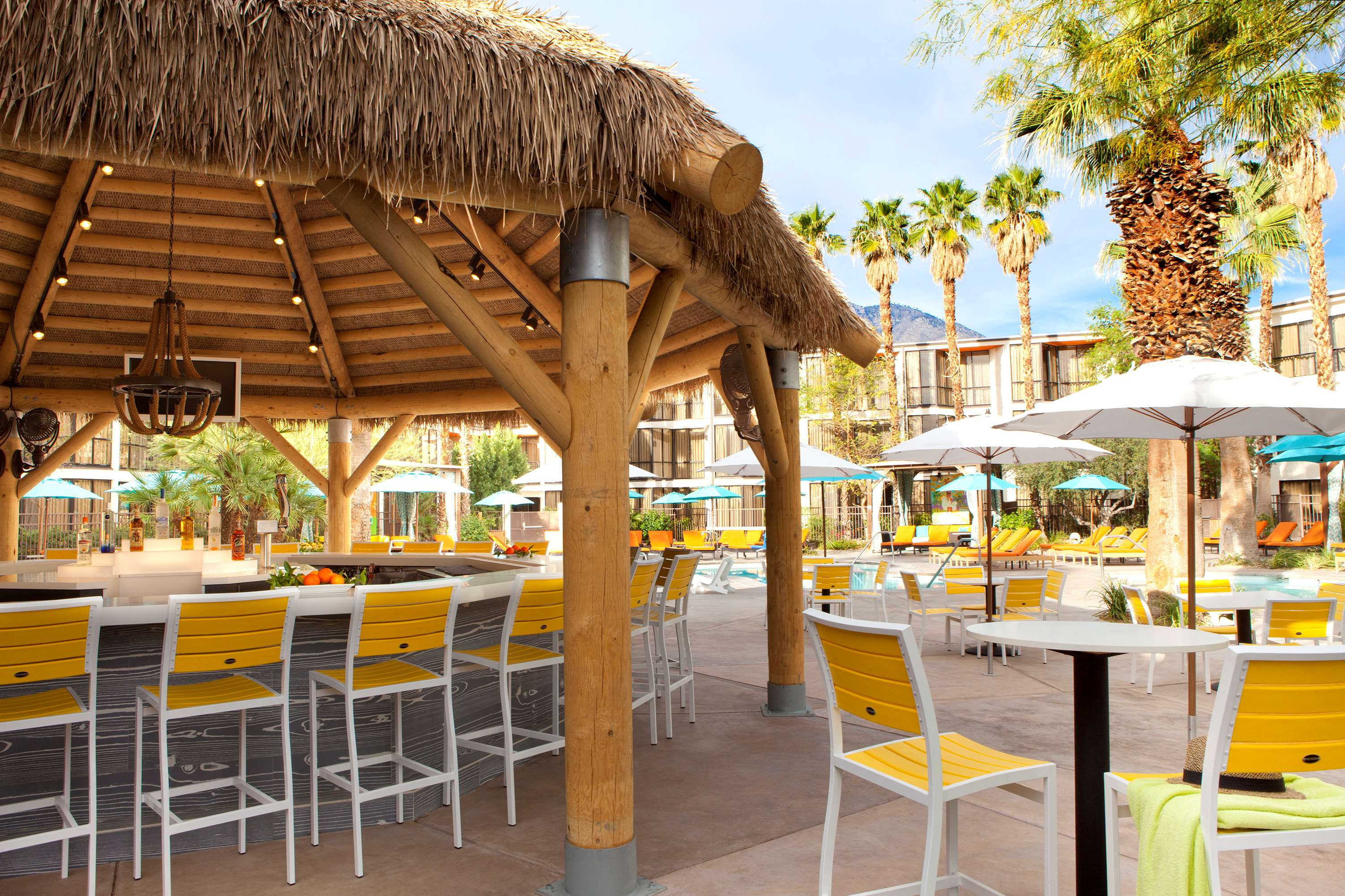 Feb 24, · Just wanted to report that the Palm Springs Riviera Resort was a very nice hotel with friendly staff, excellent rooms and beautiful pool area. We hope to return soon! Be aware of a $ per day Resort Fee, and Valet Parking only.