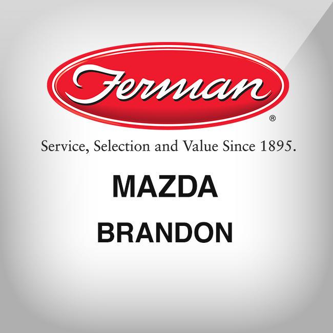 Ferman Mazda Brandon