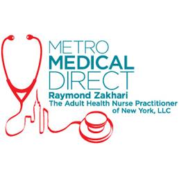 Raymond Zakhari - Metro Medical Direct - New York, NY - Nursing & Personal Care