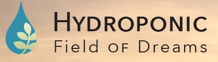 Hydroponic Field of Dreams