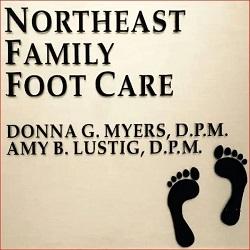 Northeast Family Foot Care - Philadelphia, PA - Podiatry