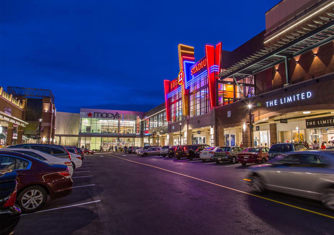 There is a lot to be found at The Shops at Nanuet, a premier shopping destination unlike any other in Rockland County. Located in the heart of Clarkstown, this new beautiful open-air center provides visitors with a vibrant shopping environment with the very best in retail, exceptional dining and 8/10().