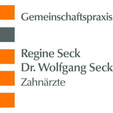 Bild zu Zahnarztpraxis Regine und Dr. Wolfgang Seck in Hockenheim