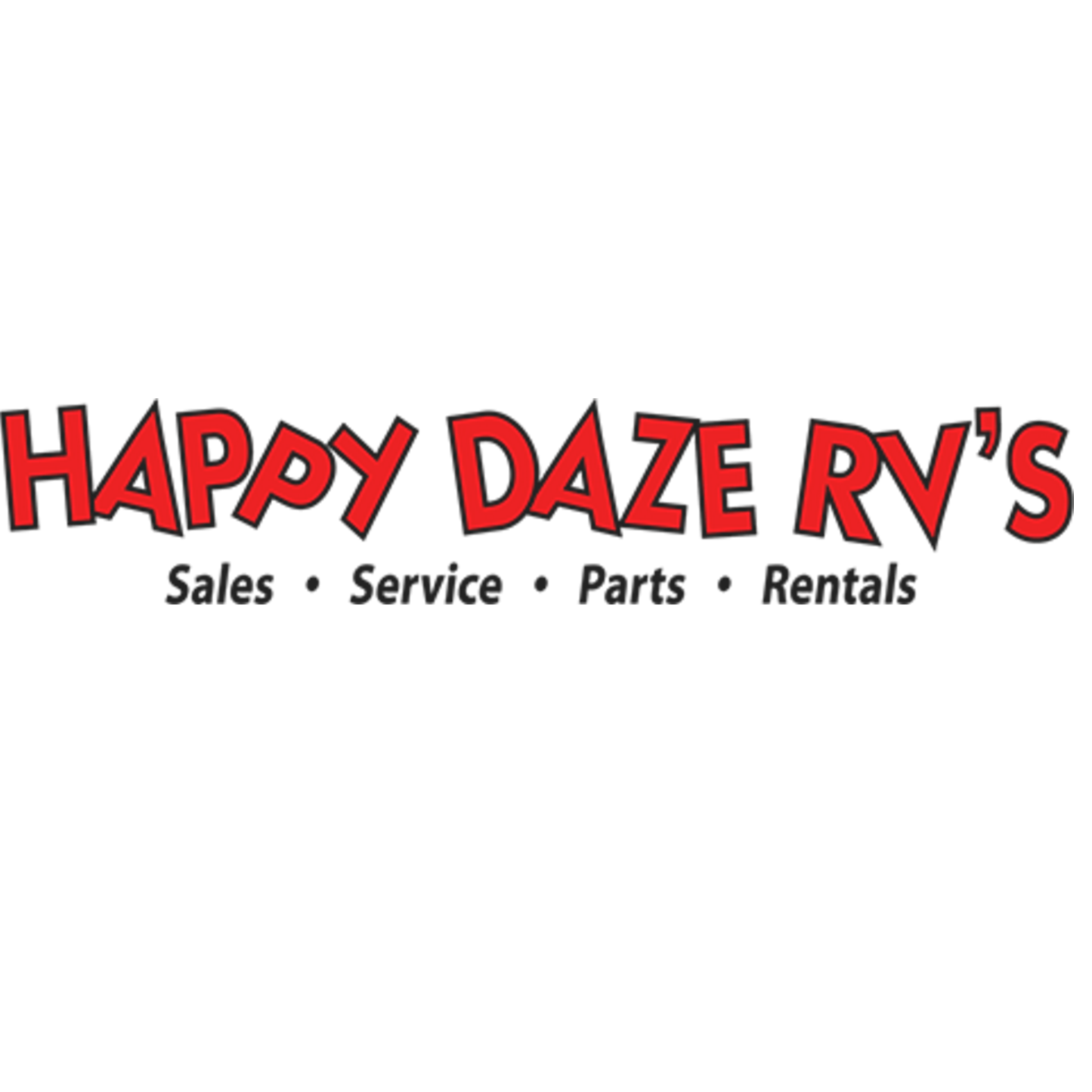 Happy Daze RV's - Livermore