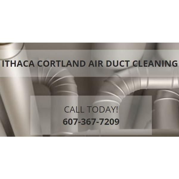 Ithaca Cortland Air Duct Cleaning Services