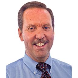 Dr. Robert W. Marsh, DO