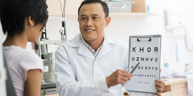 Foto de Dr. Schmidt-Peter, Arzt für Augenheilkunde