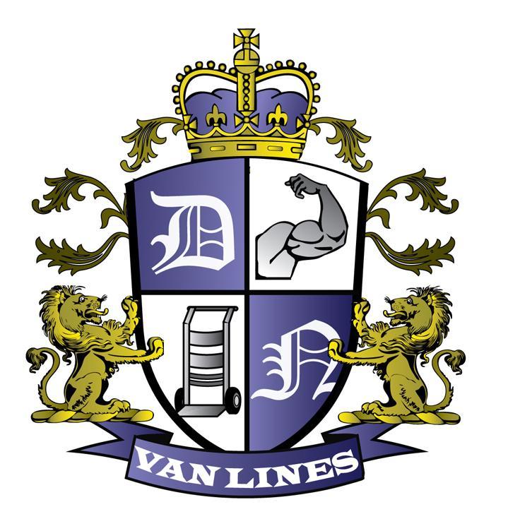 Dn Van Lines In Jacksonville Fl 904 527 3