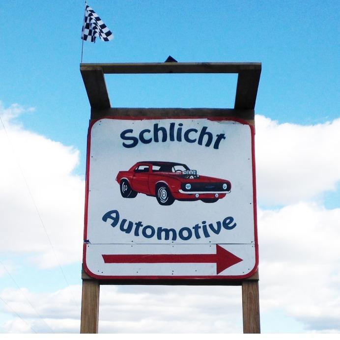 Schlicht Automotive - Viroqua, WI - General Auto Repair & Service
