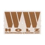 Logo von WW Holz Holzgrosshandel + Sägewerk GmbH