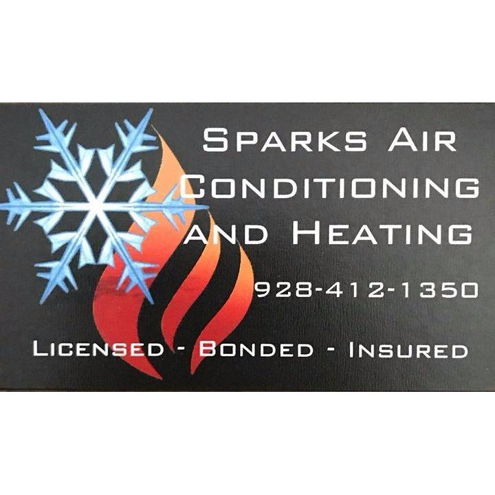 Sparks Air Conditioning and Heating LLC