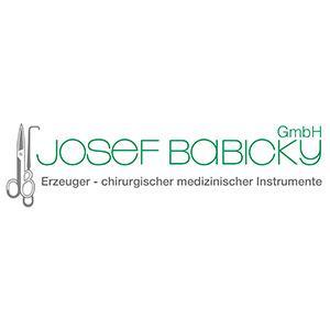 Chirurgisch Medizinische Intrumente Babicky Josef GmbH 2111 Tresdorf
