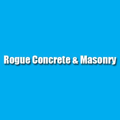 Rogue Concrete & Masonry