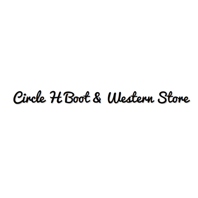 Circle H. Western Store - Wapella, IL - Apparel Stores