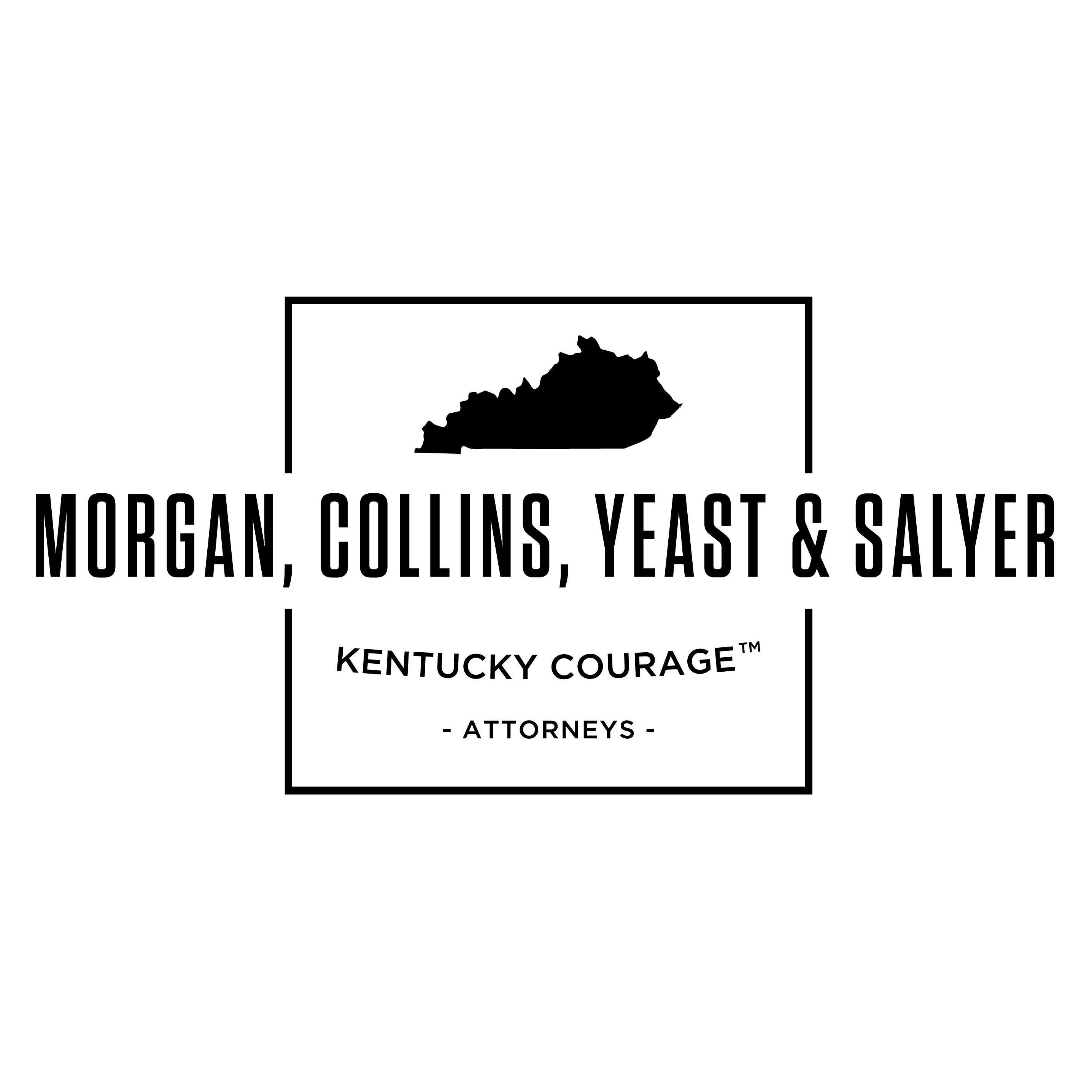 Morgan, Collins, Yeast & Salyer, PLLC