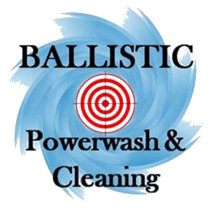 Ballistic Power Wash & Cleaning Inc.