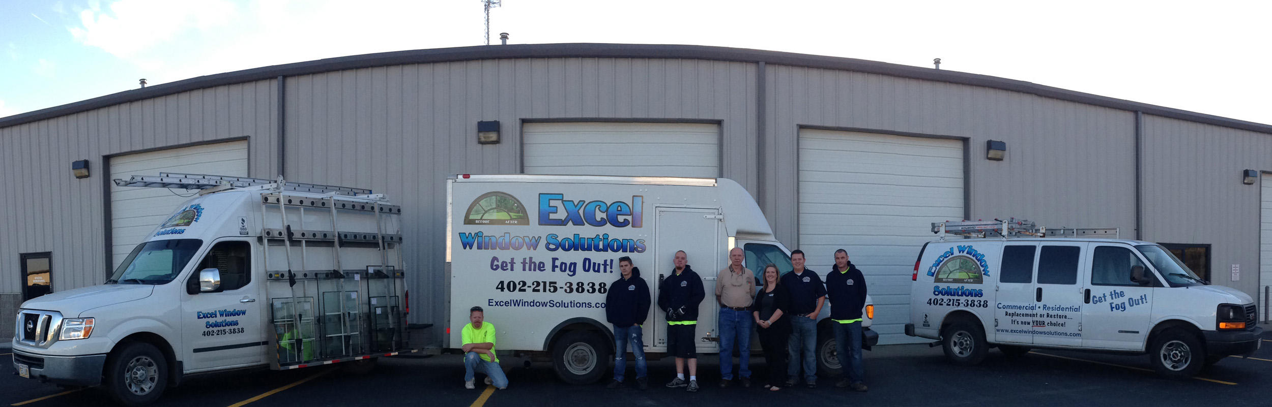 Excel Window Solutions In Omaha Ne 68138