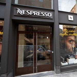 Nespresso Boutique Bar, SoHo image 4