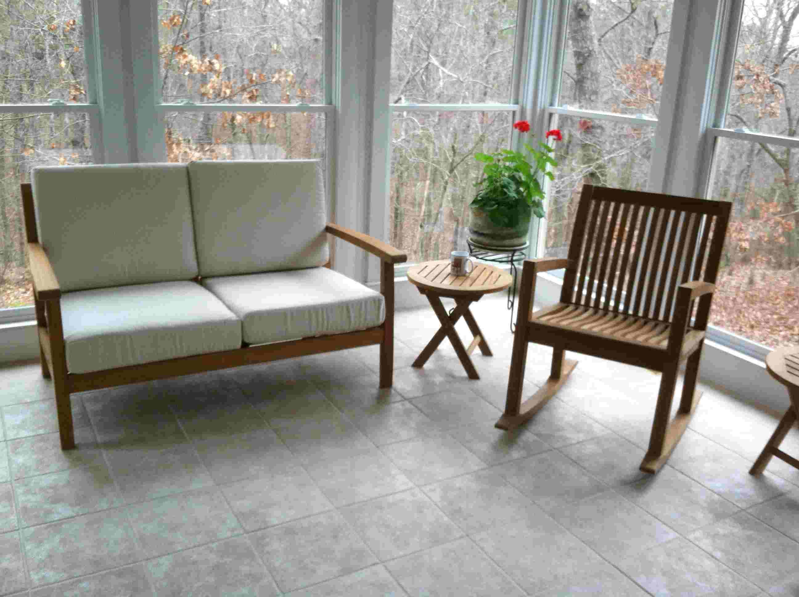 Atlanta Teak Furniture in Atlanta GA