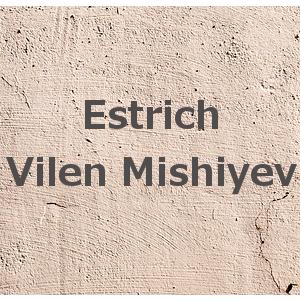 Bild zu Estrich Vilen Mishiyev in Herzogenaurach